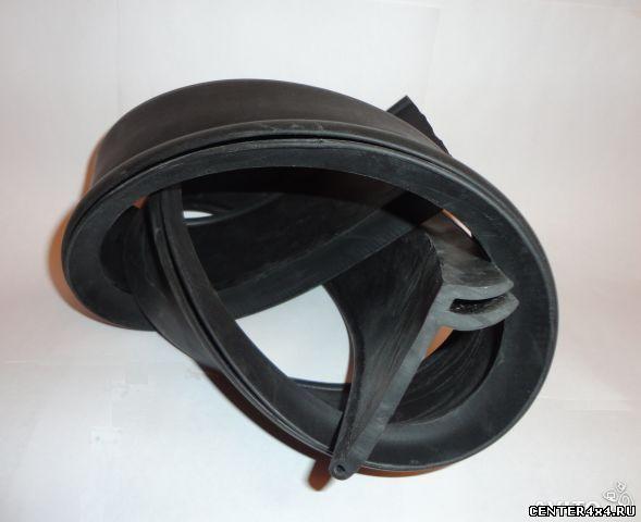 Расширители арок на квадроцикл